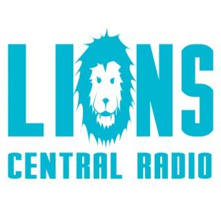 Lions Central Radio