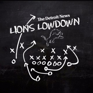Lions Lowdown from The Detroit News