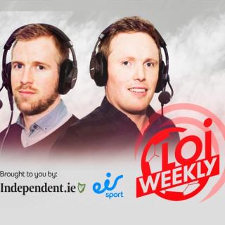 LOI Weekly