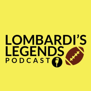 Lombardi's Legends