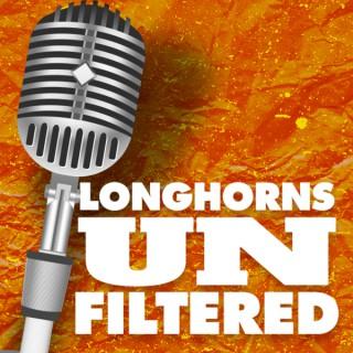 Longhorns UnFiltered Podcast