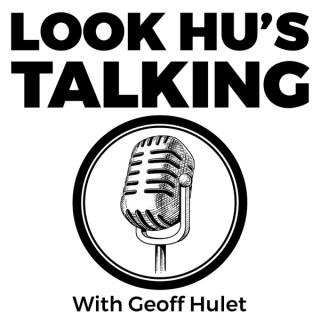 Look Hu's Talking: NFL