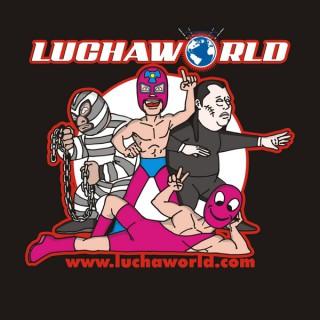 LuchaWorld Podcast