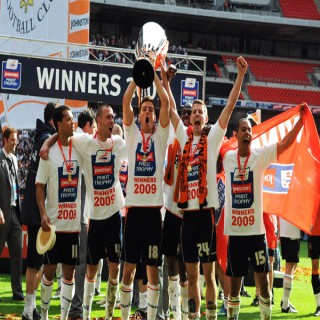 Luton Town Supporters' Trust Podcast