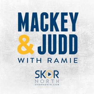 Mackey & Judd w/ Ramie