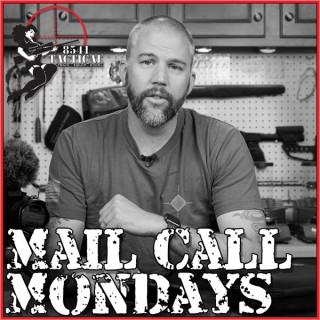 Mail Call Mondays