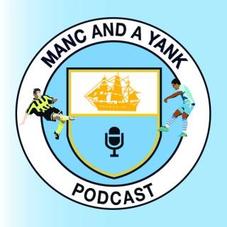 Manc and a Yank Podcast