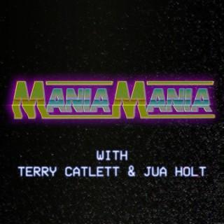 ManiaMania Podcast