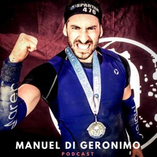Manuel Di Geronimo Podcast