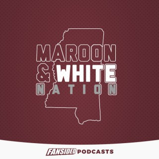 Maroon and White Audible on the Mississippi State Bulldogs