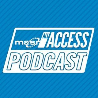 MASN All Access Podcast