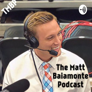 Matthew Baiamonte
