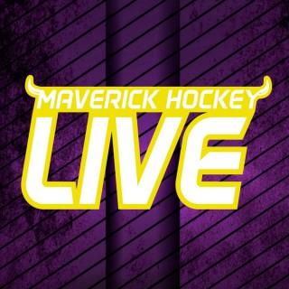 Maverick Hockey Live