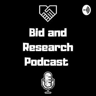 Bid and Research Development