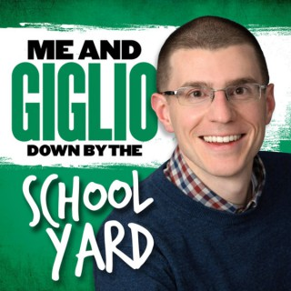 Me and Giglio Down by the Schoolyard