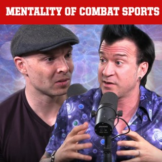 Mentality of Combat Sports' Podcast