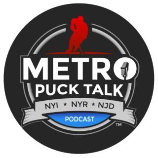 Metro Puck Talk