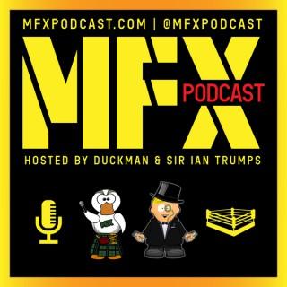 MFX Podcast