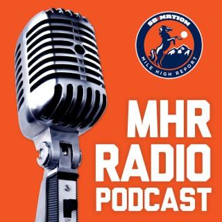 MHR Radio Podcast