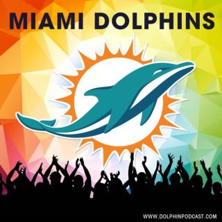 Miami Dolphins Fin-Cast
