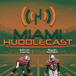 Miami Huddlecast