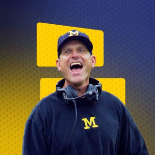 Michigan Football Report (video) with James Yoder
