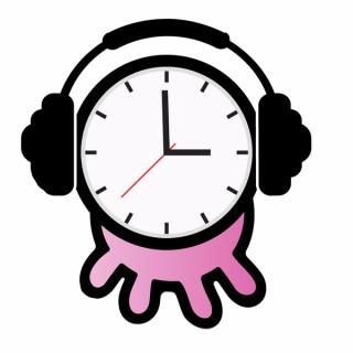 Milk The Clock Podcast