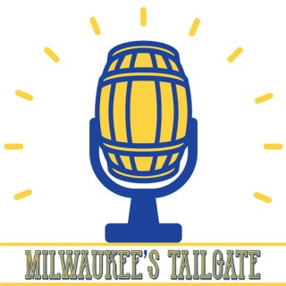 Milwaukee's Tailgate Baseball Podcast