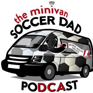 Minivan Dad Soccer Pod