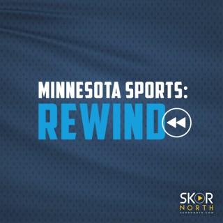 Minnesota Sports Rewind