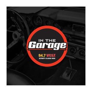 Big Jim's Garage podcast with Jim O'Brien