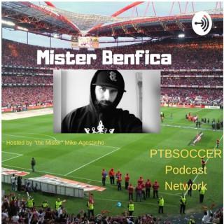 Mister Benfica