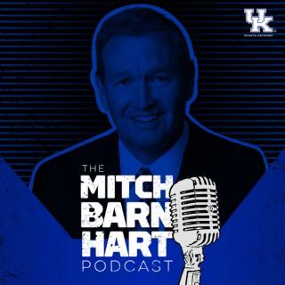 Mitch Barnhart Podcast