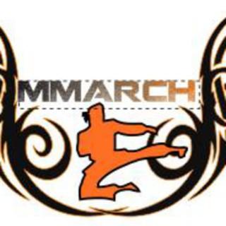 Mixed Martial Arch MMA Radio Podcasts