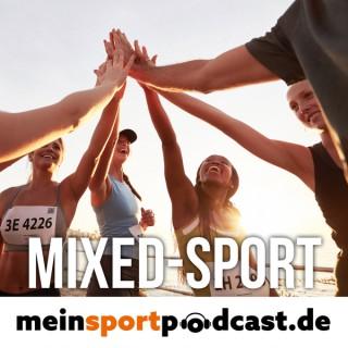 Mixed-Sport – meinsportpodcast.de