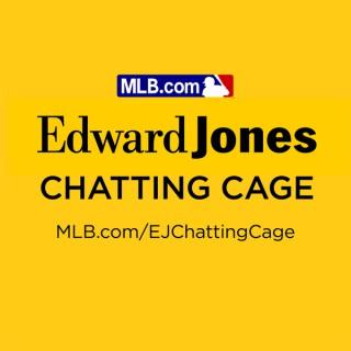 MLB.com Edward Jones Chatting Cage