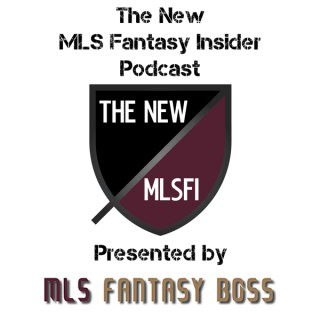 MLS Fantasy Insider