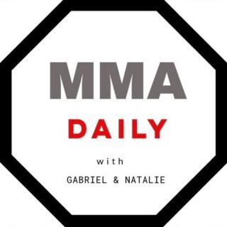 MMA Daily