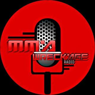 MMA Wreckage Radio