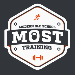 Modern Old School Training