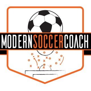 Modern Soccer Coach Podcast