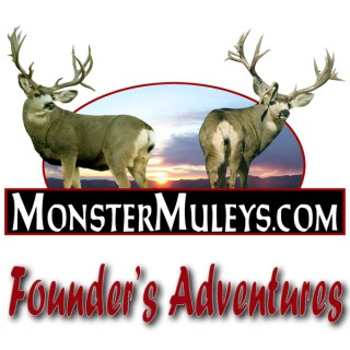 MonsterMuleys.com - MM Founder's Adventures Podcasts