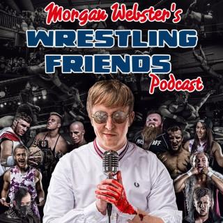 Morgan Webster's Wrestling Friends