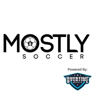 Mostly Soccer