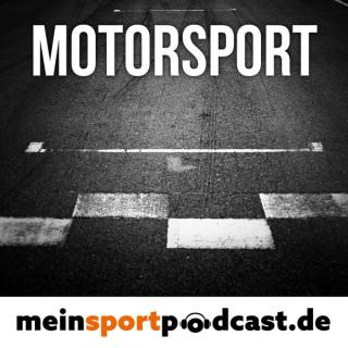 Motorsport – meinsportpodcast.de