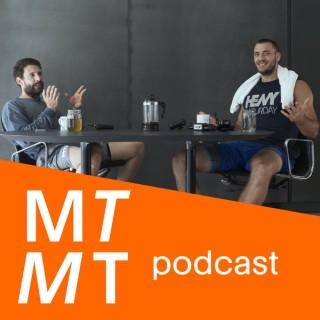 MTMT Podcast - Wir machen Fitness anwendbar.