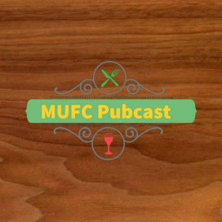 MUFC Pubcast