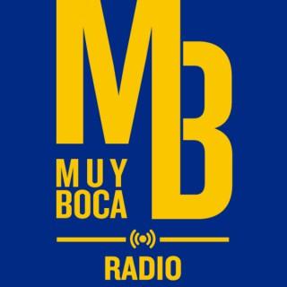 Muy Boca Radio