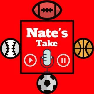 Nate's Take Sports Podcast