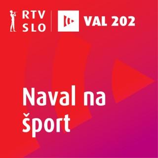Naval na šport